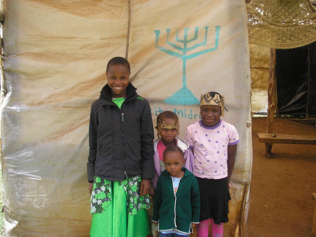 Kenya Jewish kulanu