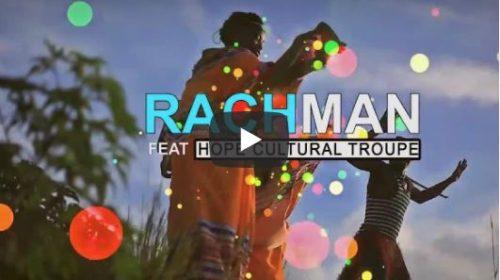 Mulembe by Rachman