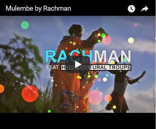 Mulembe by Rachman
