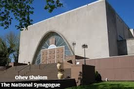 The National Synagogue