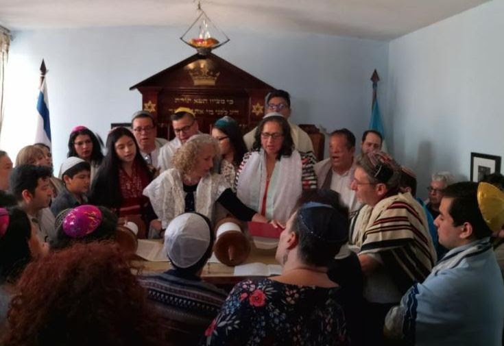 Guatemala Beit Din