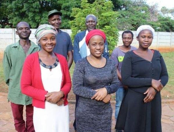 Lemba Choir