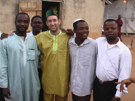 Mission Accomplished: Documentary Film on Igbo Jewish