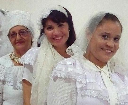 Nicaraguan brides 2017 by Ashira Slijá Mejía