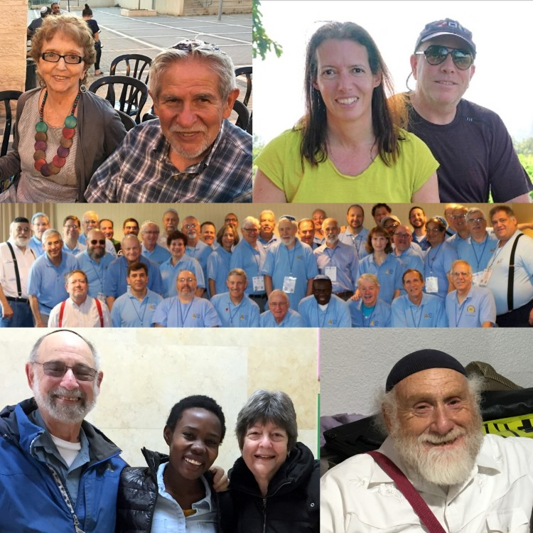 Kulanu 2018 Tribute Journal Honorees
