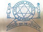 Hadassah School logo