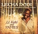 image: Abayudaya Lecha Dodi CD